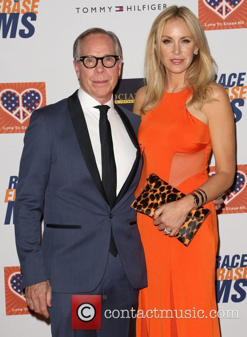 Tommy Hilfiger and Dee Ocleppo 1