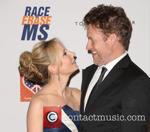 Anne Heche and James Tupper 5