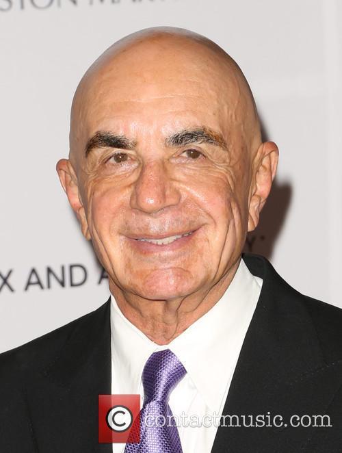 Robert Shapiro 3