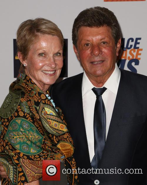 Guest and Frankie Avalon 7