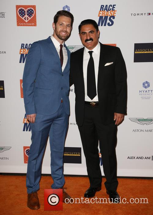 Guest and Reza Farahan