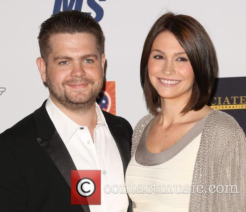 Jack Osbourne and Lisa Stelly 6