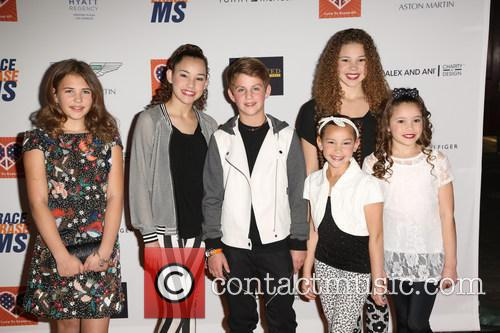 Matty B and Guests 6