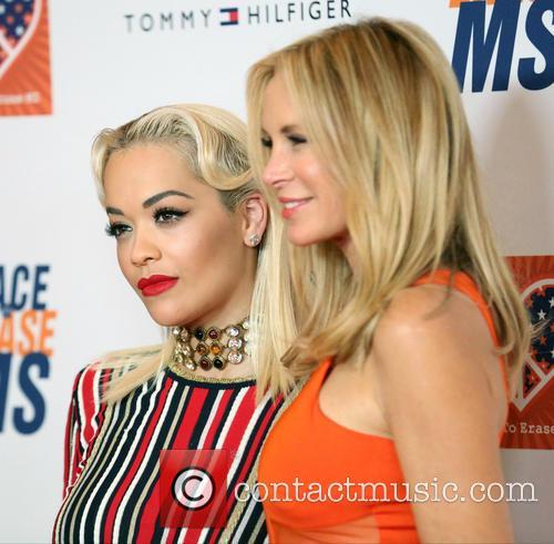 Rita Ora and Dee Ocleppo 4