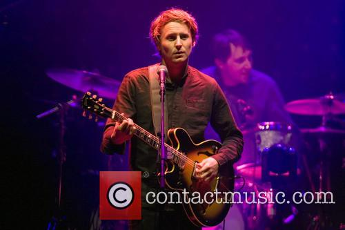 Ben Howard performs at The SSE Hydro