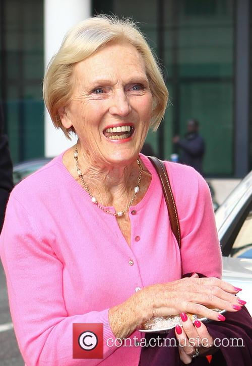 Mary Berry 2