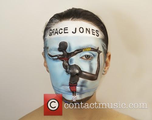 Grace Jones 3