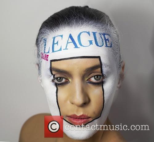 Human League 4