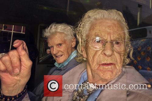 Sony, Glasgow Scotland, Omnibus and Granny 4