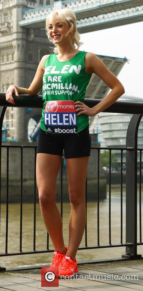 Helen George 11