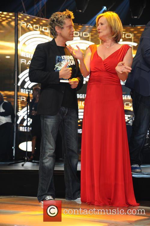 Sascha Grammel and Suzanne Von Borsody 3