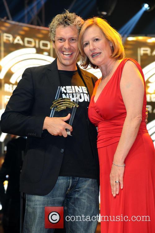 Sascha Grammel and Suzanne Von Borsody 1