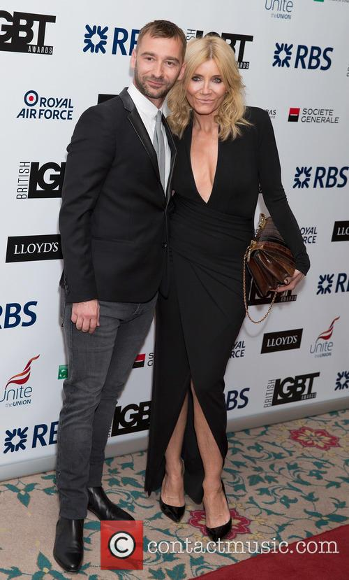 Charlie Condaut and Michelle Collins 5