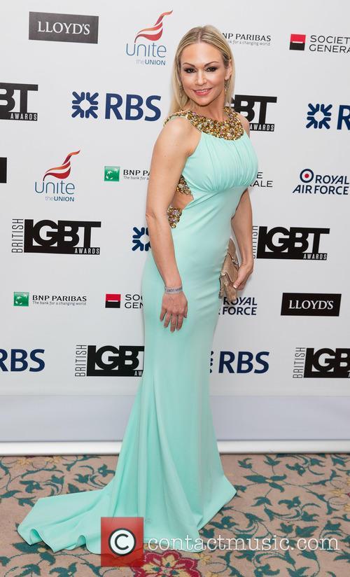 Kristina Rihanoff 3