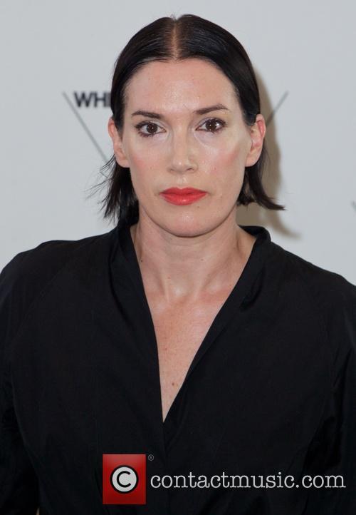 Sarah Morris 1