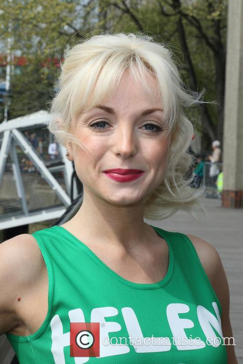 Helen George 3