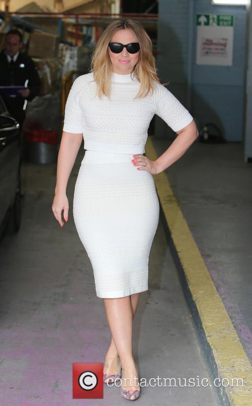 Kimberley Walsh 5