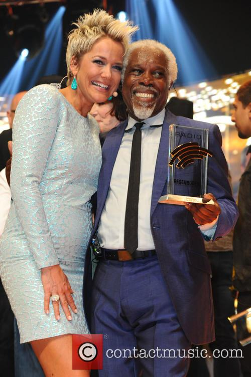 Inka Bause and Billy Ocean 5