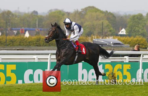 Frankie Dettori and Jack Hobbs 6