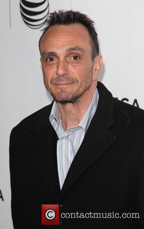 Hank Azaria 2
