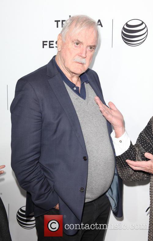 John Cleese 4