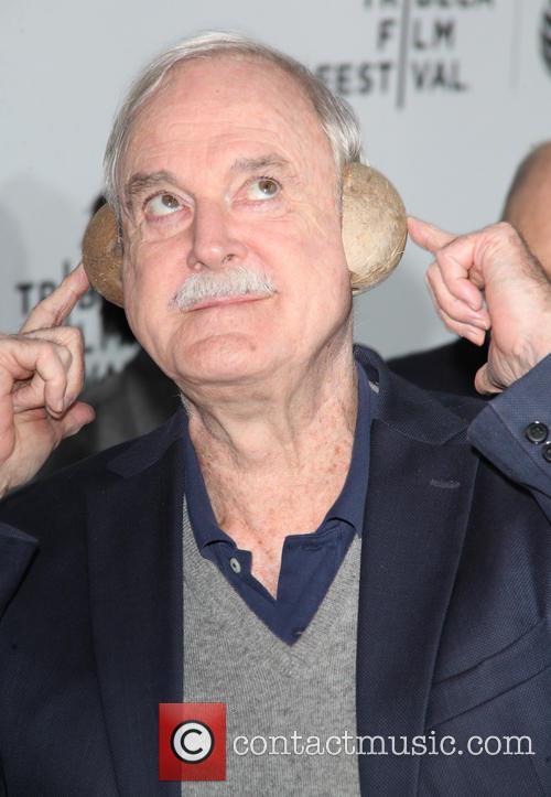 John Cleese 7