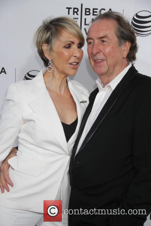 Eric Idle and Tania Kosevich 7