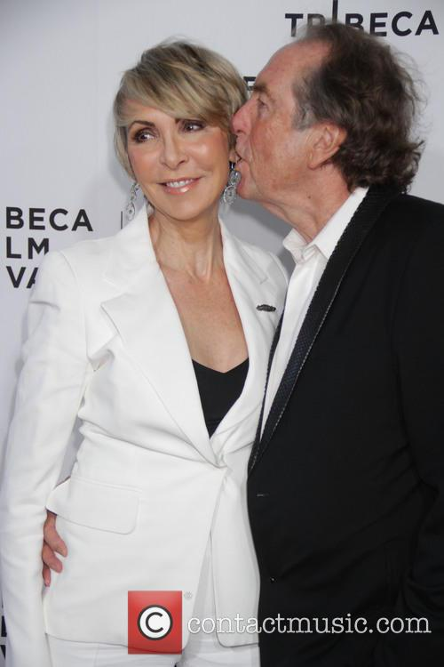 Eric Idle and Tania Kosevich 8