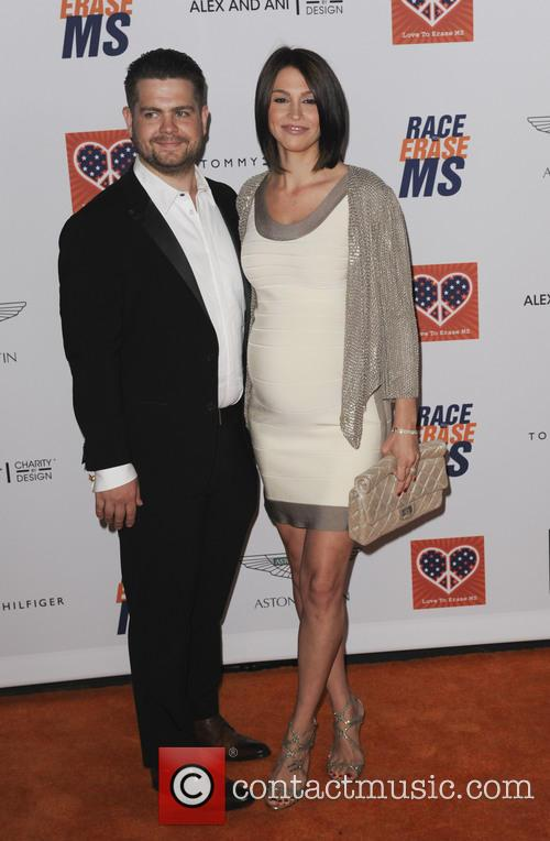 Jackson Osbourne and Lisa Stelly 2