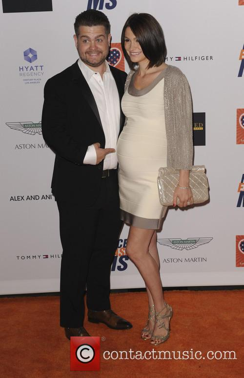 Jackson Osbourne and Lisa Stelly 1