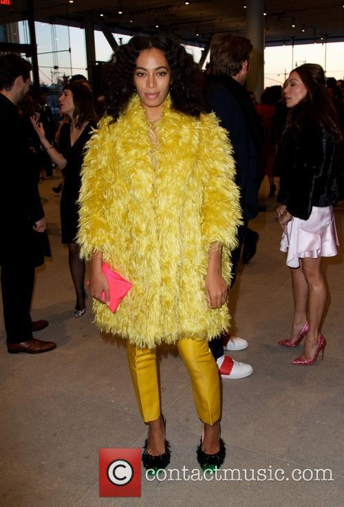 Solange Knowles 2