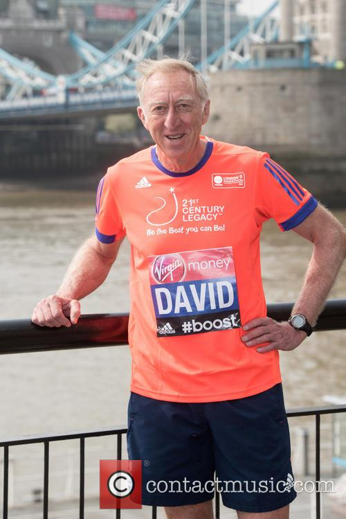 David Hemery 1