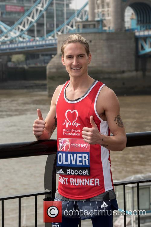 Oliver Proudlock 3