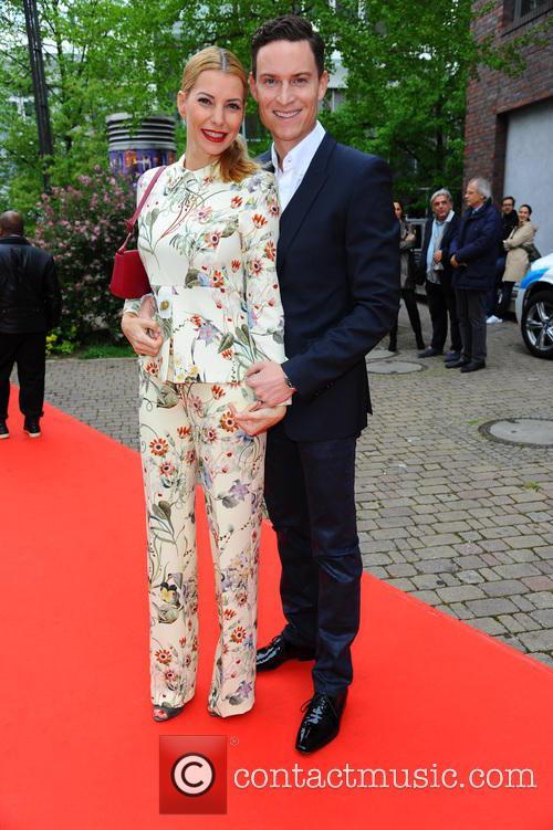 Giulia Siegel and Frank Buechtmann 2