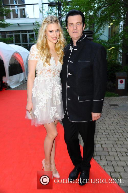 Larissa Marolt and Anton Marolt 2