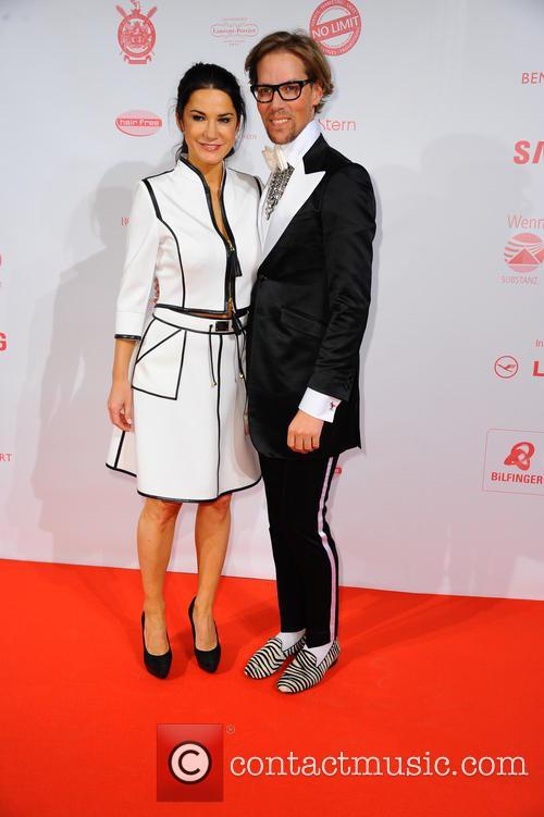 Mariella Ahrens and Jens Hilbert 6