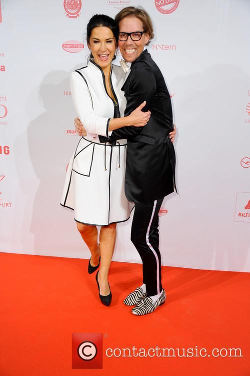 Mariella Ahrens and Jens Hilbert 7