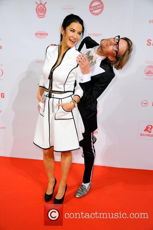 Mariella Ahrens and Jens Hilbert 8