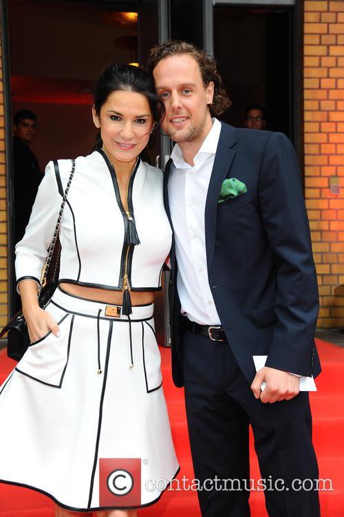 Mariella Ahrens and Sebastian Esser 3