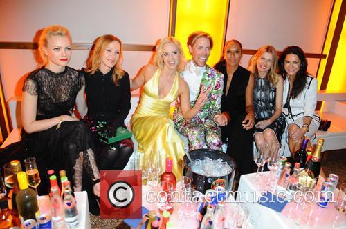 Franziska Knuppe, Katja Flint, Isabel Edvardsson, Jens Hilbert, Barbara Becker, Ursula Karven and Mariella Ahrens 5