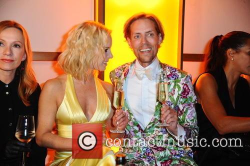 Isabel Edvardsson and Jens Hilbert 2