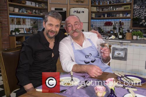 Horst Lichter and Kai Wiesinger 2