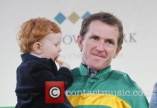 AP McCoy's final day as a jockey at...