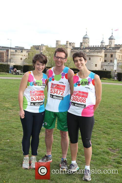 Amelia Cook, Brendan Healy and Claire Ferraro 3