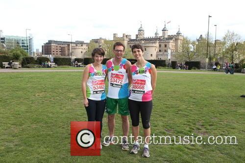 Amelia Cook, Brendan Healy and Claire Ferraro 4