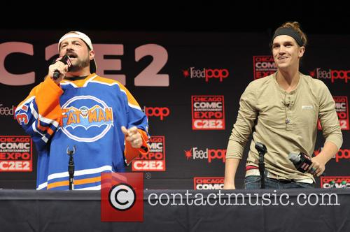 Kevin Smith and Jason Mewes 4