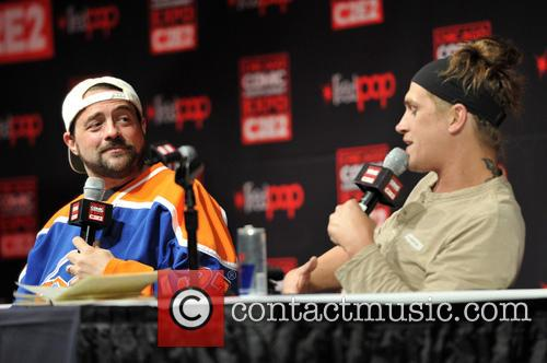 Kevin Smith and Jason Mewes 8