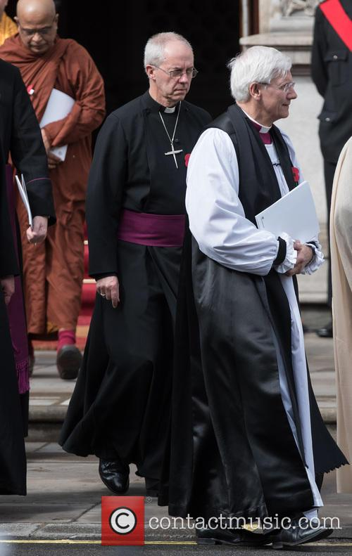 Justin Welby 1
