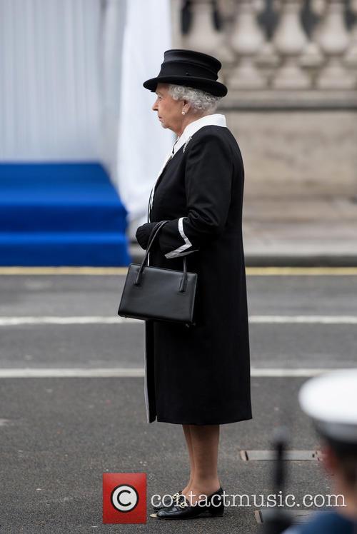 The Queen 6