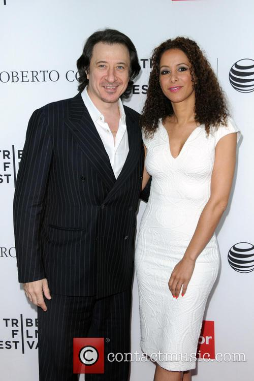 Goodfellas, Yvonne Maria Schaefer and Frederico Castelluccio 5
